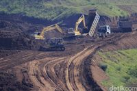 Mengintip Pembangunan Jalan Tol Cisumdawu
