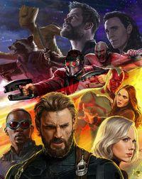 Avengers: Infinity War Trailer 2018 Movie - Official