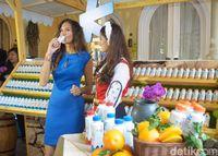 cara putihkan kulit dengan semulajadi tengku asmadi Yogurt Untuk Awet Muda