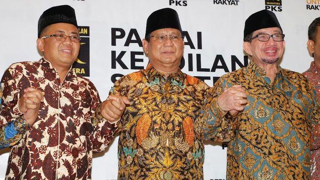Direkomendasikan Ulama Prabowo Abdul Somad Bertemu Hari Ini