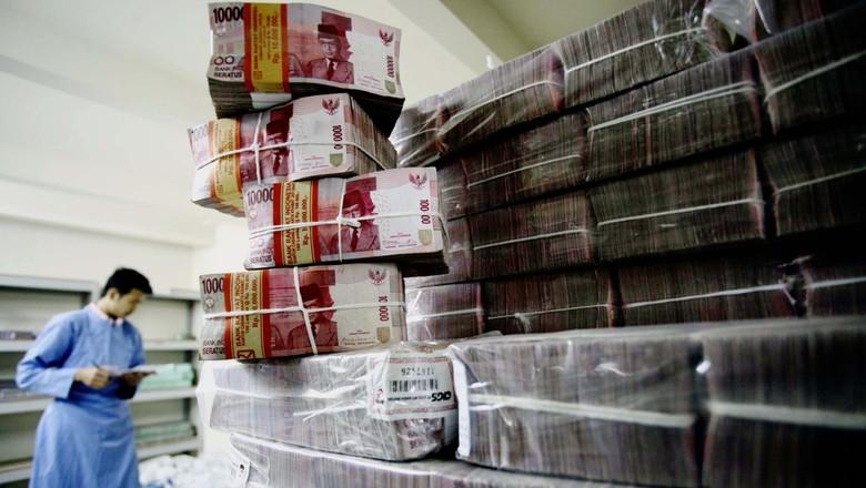 Pencairan Anggaran Dipastikan Tak Terganggu Serangan WannaCry