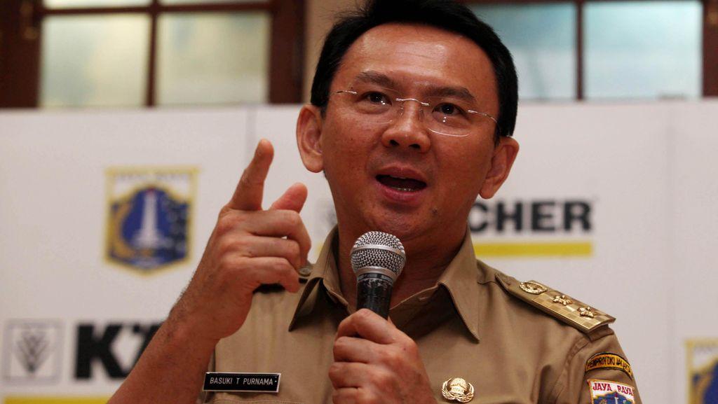 Begini Cara Ahok Ungkap Hingga Penjarakan 2 Mafia Rusun di Jakarta