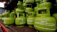Tabung Gas Meledak di Kebayoran Lama, 3 Orang Terluka