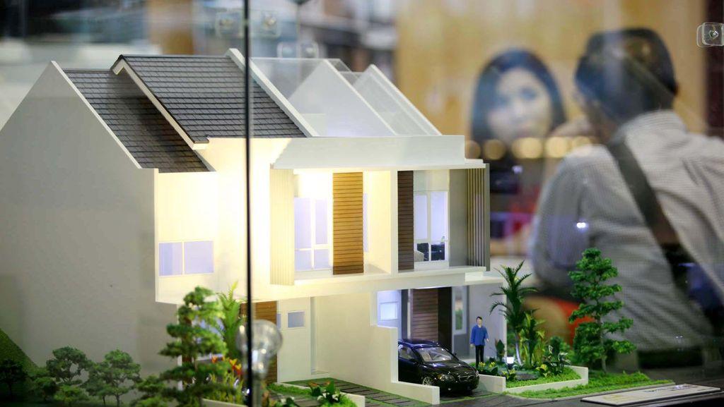 Dua Trik Pengembang Nakal yang Bikin Harga Rumah Melambung