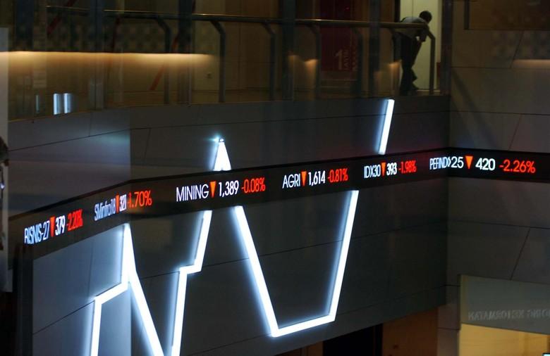 Mega Capital: IHSG Bergerak Fluktuatif