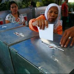 Daftar Pemilih Sementara Pilkada Capai 152 Juta Orang