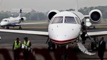 PT AP II dan Lion Air Sepakat Kerja Sama Kelola Bandara Halim