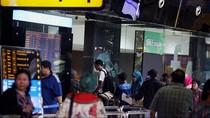 Jemaah Umrah Meninggal di Bandara Soekarno-Hatta