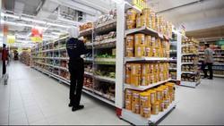 Penjualan Mie Instant Hingga Susu Bubuk Turun