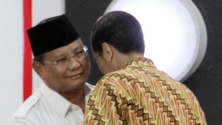 Gerindra: Prabowo Bukan Petugas Partai Seperti Jokowi