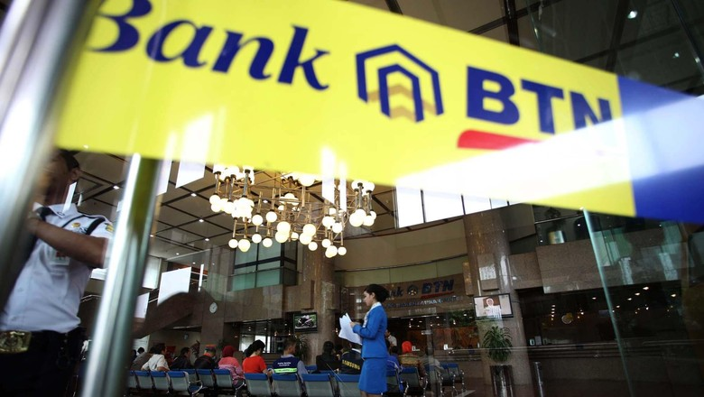 Begini Kinerja Bisnis Bancassurance BTN