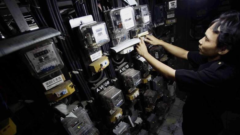 PLN Mulai Cek Pelanggan Listrik 450 VA yang Layak Disubsidi