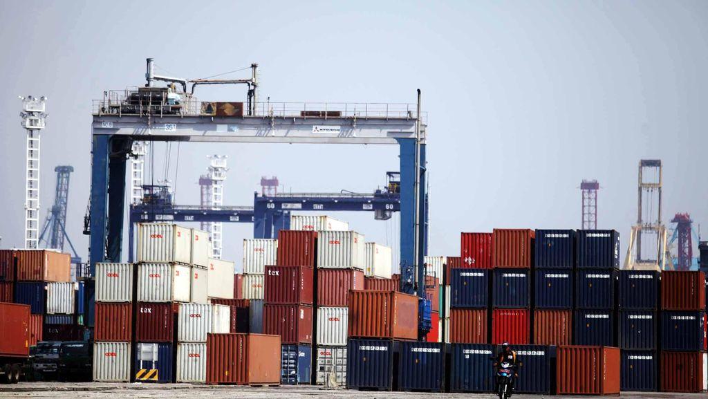 Tahun Depan, Industri Kecil Bisa Impor Bahan Baku Lebih Mudah