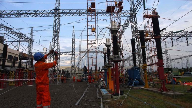Jalan 2 Tahun, Begini Progres Program 35.000 MW