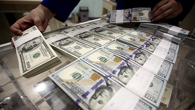 Pemerintah RI Jual Surat Utang Global Rp 46 T