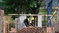 Milenial Bergaji Kurang dari Rp 7 Juta Sulit Punya Rumah di Jakarta