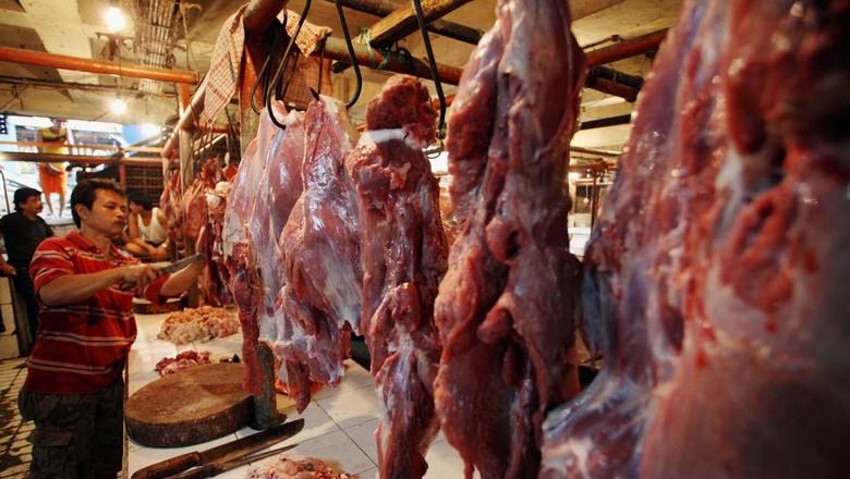 Mau Impor Daging Spanyol, Bulog: Dagingnya Terbaik di Eropa