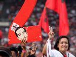 Parpol dan Calon di Pilkada Dilarang Kampanyekan Jokowi 2 Periode