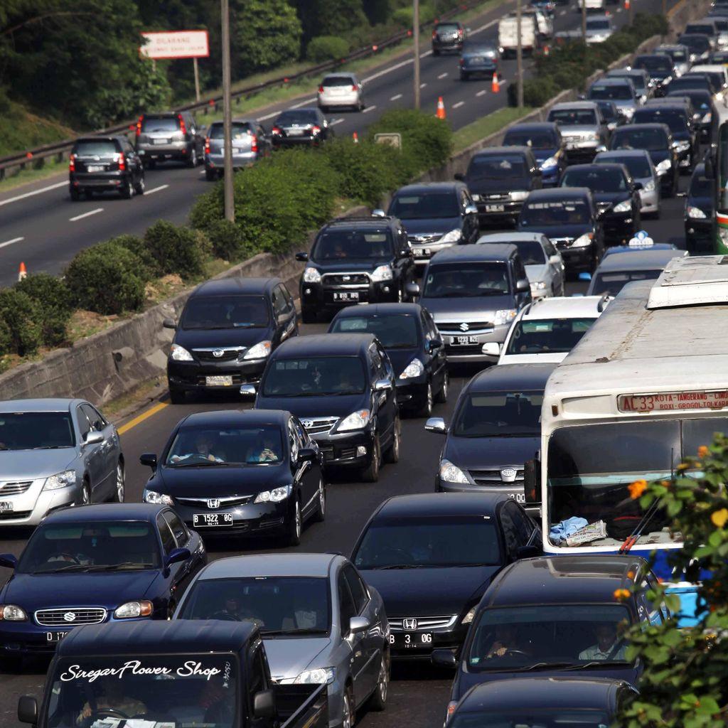 Tarif Tol RI Lebih Mahal dari Negara Lain, Ini Kata Menteri PUPR