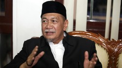 LHKPN Pilgub Jabar: Deddy Mizwar Terkaya, Syaikhu Termiskin