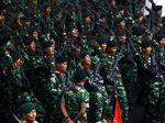 Kiprah Politik Para Mantan Panglima TNI
