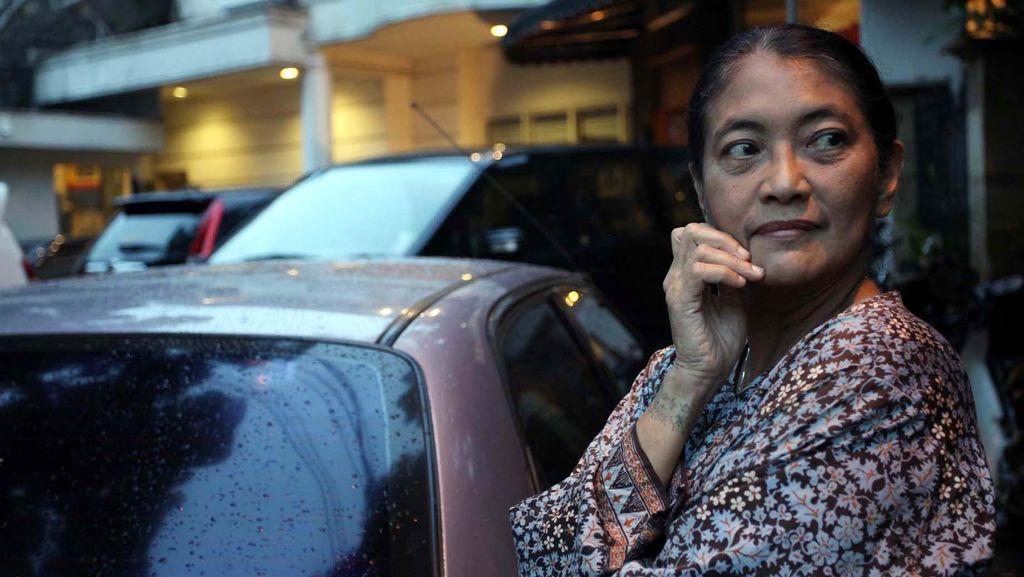 Jajang C Noer Jawab Soal Kabar Tekanan di Produksi Film G30S/PKI