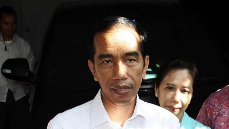 Presiden Jokowi Minta Semua Pelayanan Publik Dalam Hitungan Jam!