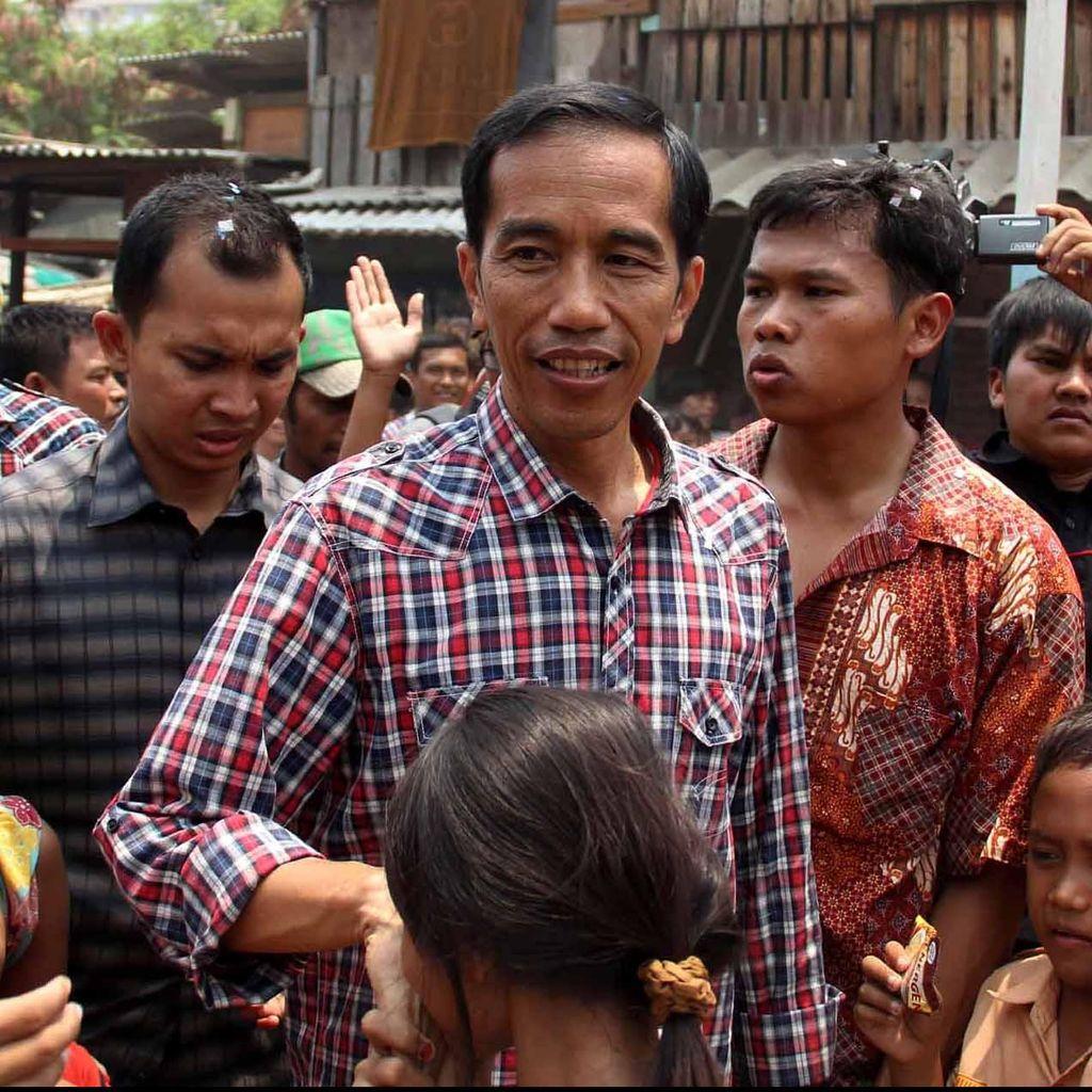 3 Tahun Jokowi-JK, 21 Relawan Jadi Komisaris