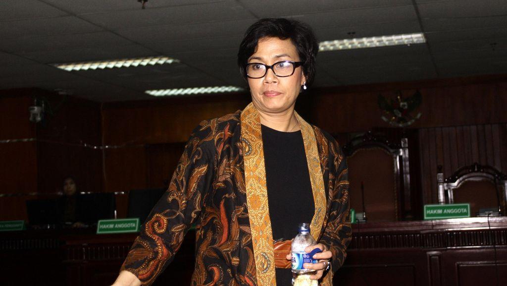 Sri Mulyani Bisa Jadi Daya Tarik Tax Amnesty