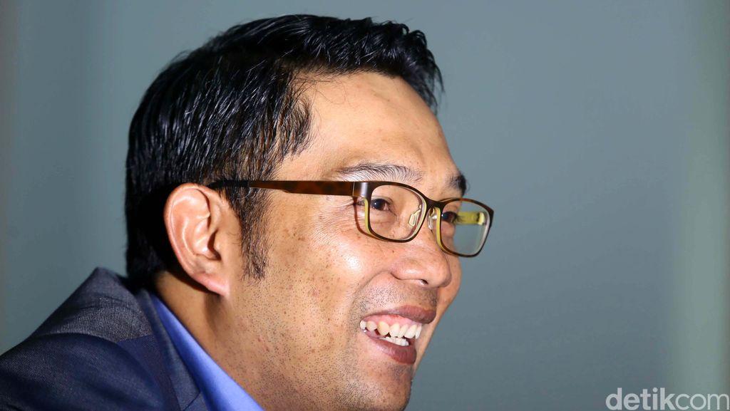 Ridwan Kamil ke Raja Ampat, Doakan Follower Instagram Bisa ke Sana Juga