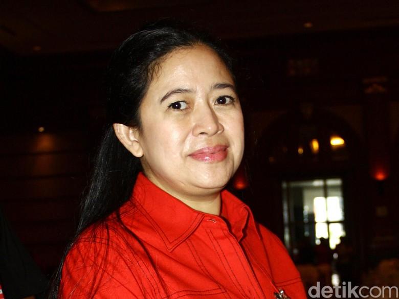 Puan: Kriteria Cawapres Jokowi Sudah Ada, Tinggal Dimatangkan