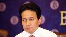 Pencuri Tas Milik Deputi Gubernur Senior BI Ditangkap Polisi