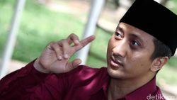 Yusuf Mansur: Saya Mengajarkan The Winner, Kalau Ada Peluang ya Datang
