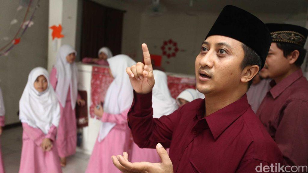 Yusuf Mansur Bakal Beberkan Konsep Bisnis Koperasi Merah Putih