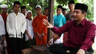 Sambal Kurma Belimbing dan Sayur Asem Jadi Makanan Kesukaan Ustadz Yusuf Mansur