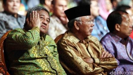 Gus Ipul dan Khofifah Maju Pilgub Jatim, Ini Pesan Ketua PBNU