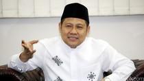 Cak Imin Jadi Pendamping Jokowi atau Tidak, PKB Dinilai Tetap Untung
