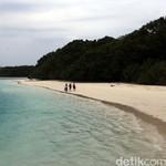 KKP: Sesuai UU Tak Boleh Ada Jual Beli Pulau di RI