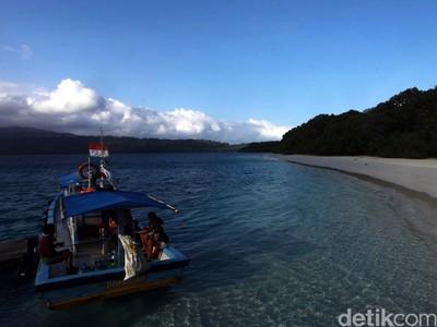 Island Hopping di Sekitar Jakarta, Ini Destinasinya