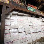 2,37 Juta Ton Garam Industri Impor Masuk Bulan Mei