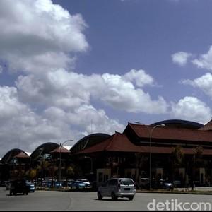AP I Glontorkan Rp 2 T Perluas Bandara Ngurah Rai