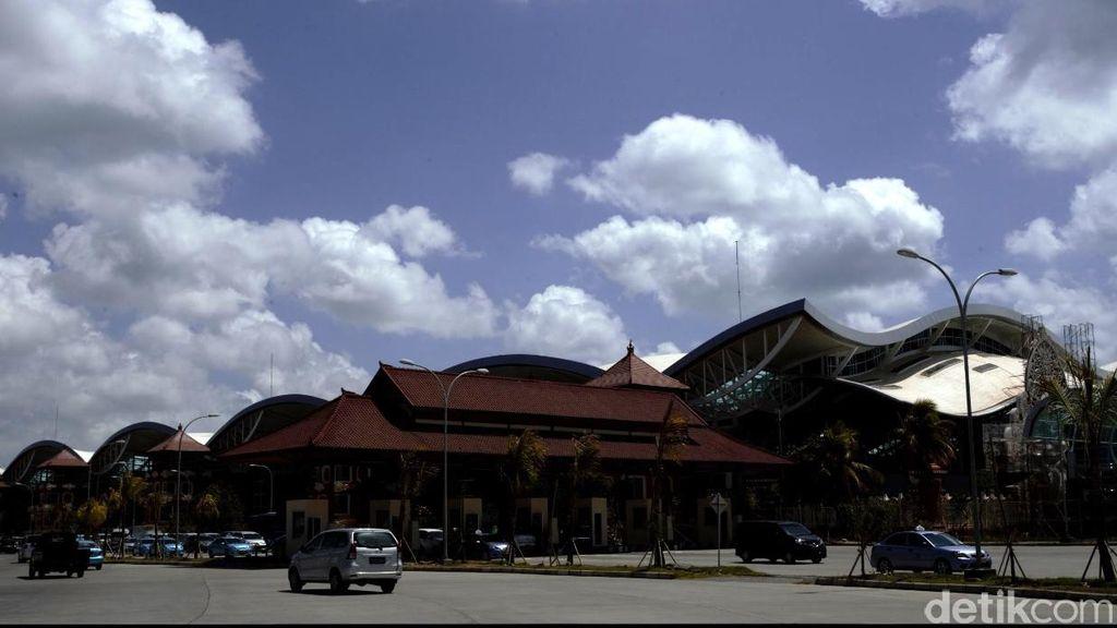 AP I Gelontorkan Rp 2 T Perluas Bandara Ngurah Rai