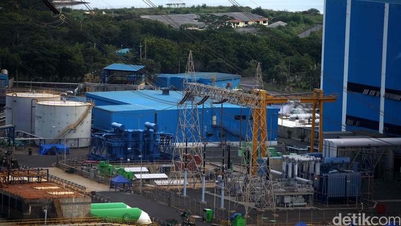 2 Tahun Jokowi, Sudah 11.000 MW Pembangkit Listrik Dibangun