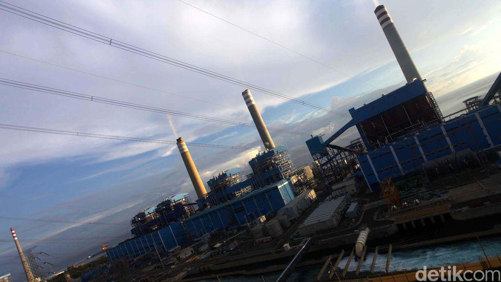 PLN Kebut Pembangunan Transmisi dan Gardu Induk di Pulau Bintan
