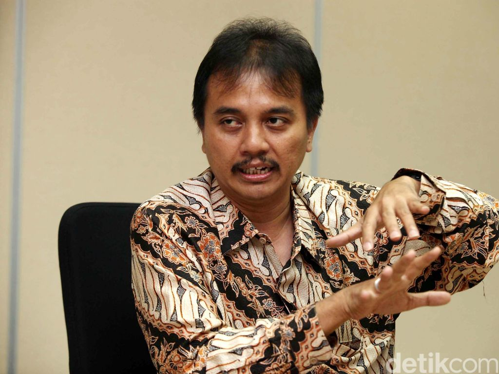 Misteri Pembocor Perintah SBY Larang Roy Suryo Bicara