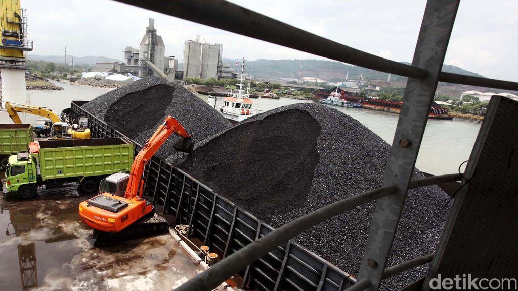 Total Transaksi 2017 Capai Rp 18 T, Batu Bara Jadi yang Paling Laku