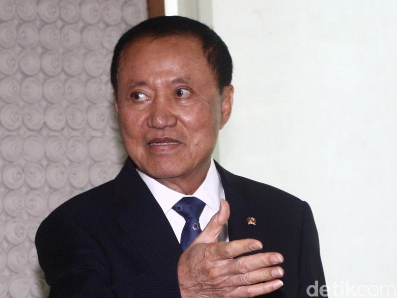 Dewan Kehormatan PD Dalami Kritikan Kecebong Roy Suryo