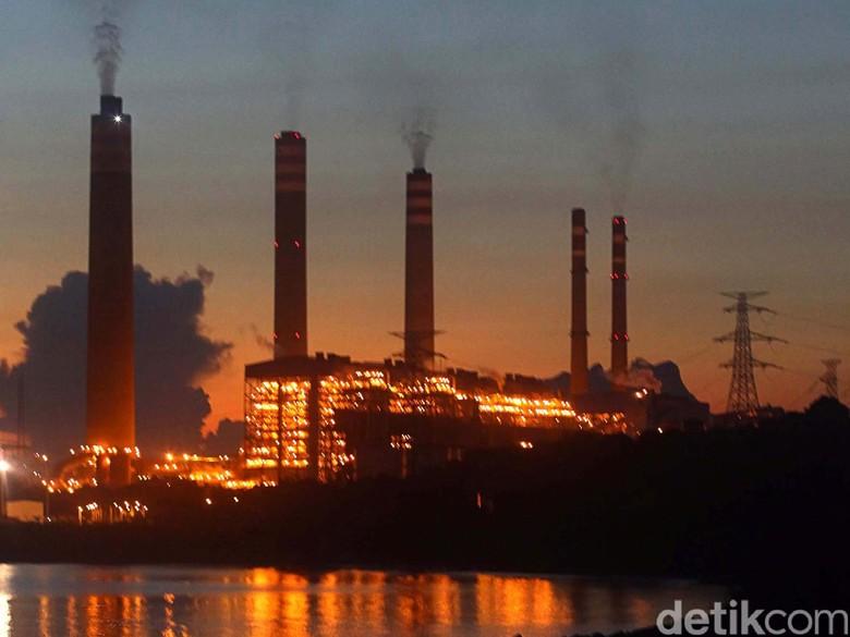 ESDM Apresiasi Pelaku Industri yang Terapkan Efisiensi Energi