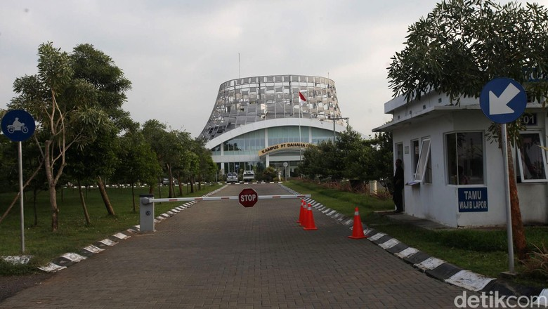 BUMN Produsen Bahan Peledak Buka Lowongan, Buruan Daftar!
