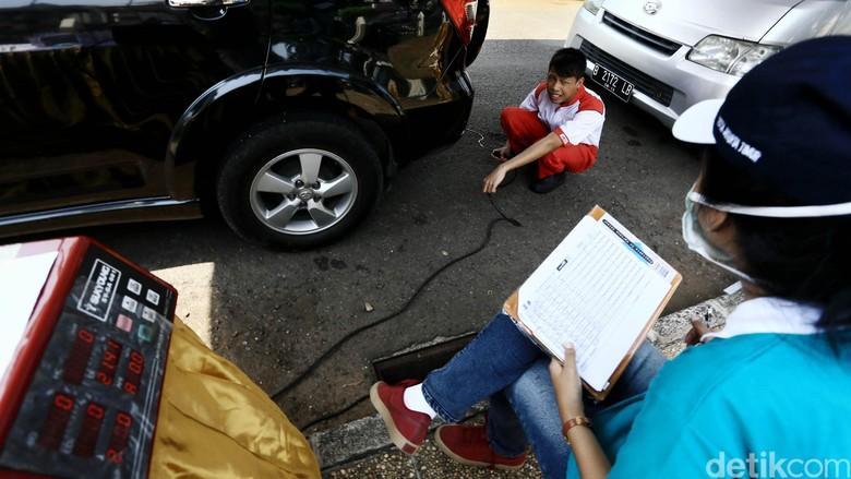 Nissan Masih Tunggu Kepastian Program LCEV